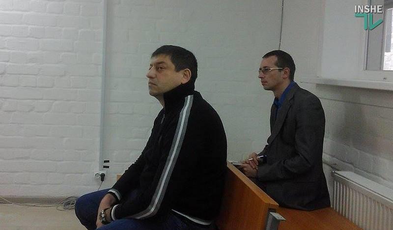 Прокуратура оспорит решение суда, который оправдал обвиняемого во взяточничестве экс-начальника Николаевского облавтодора Шуличенко