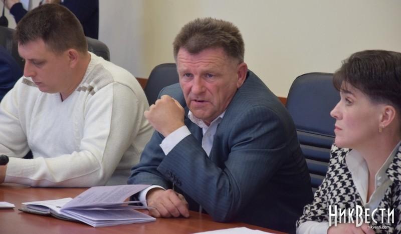 Антиукраинская выходка николаевского депутата: реакция губернатора Савченко и главы облсовета Москаленко