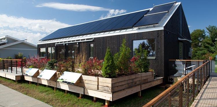 Солнечная энергетика в каждый дом. Сколько это стоит