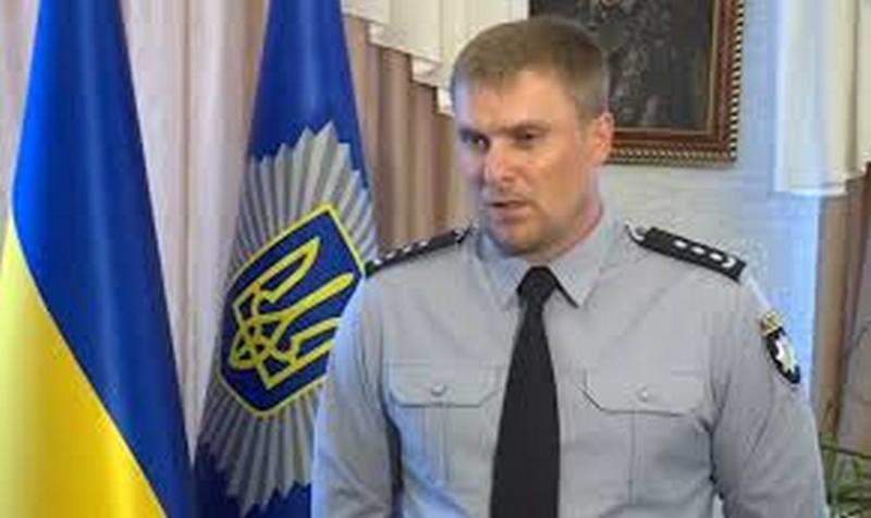 Аваков назначил Трояна и.о. главы Нацполиции Украины