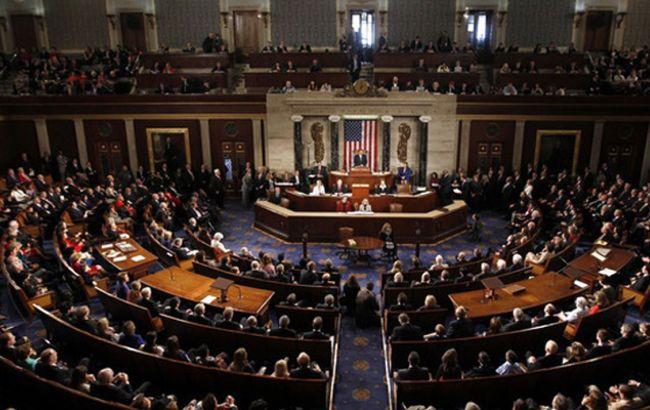 Конгресс может увеличить размер помощи Украине в сфере безопасности до $300 млн 17