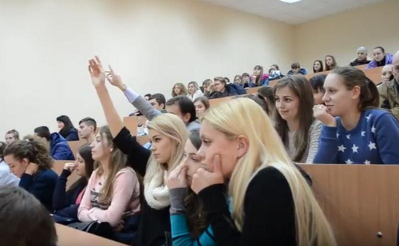 СБУ о скандале с кинопоказом в николаевском университете: организаторы ошиблись, но экспертиза будет