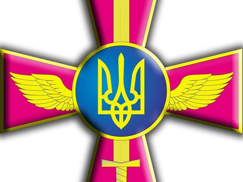 На юге Украины на следующей неделе пройдут воздушные стрельбы