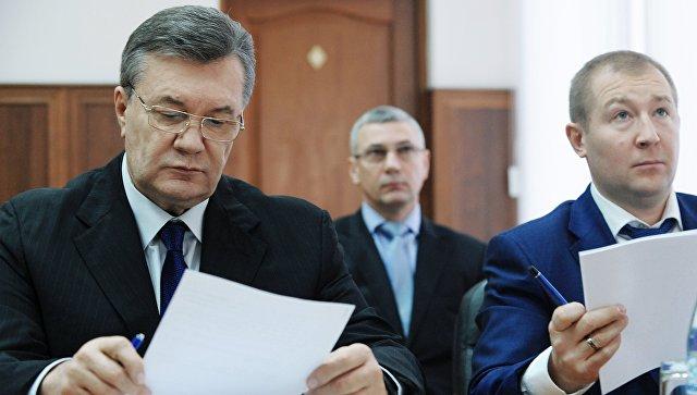 Нет уж, лучше вы к нам. ГПУ и Янукович спорят, кто к кому приедет