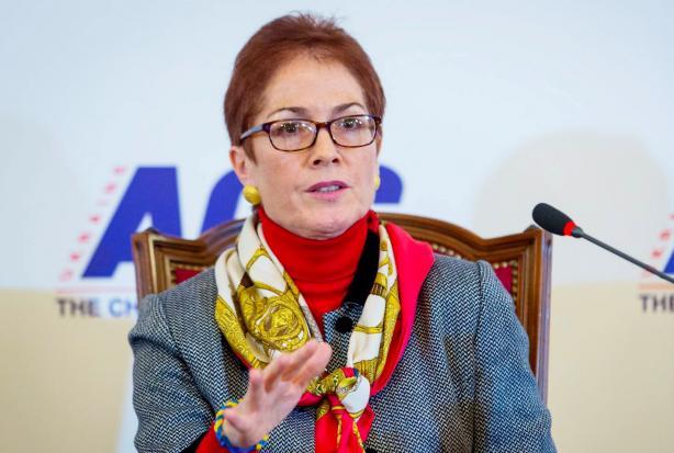 """В США надеются, что выборы в Украине пройдут """"мирно и демократично"""""""