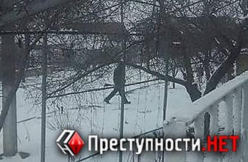 Под Николаевом пьяный мужчина устроил стрельбу из ружья на улице