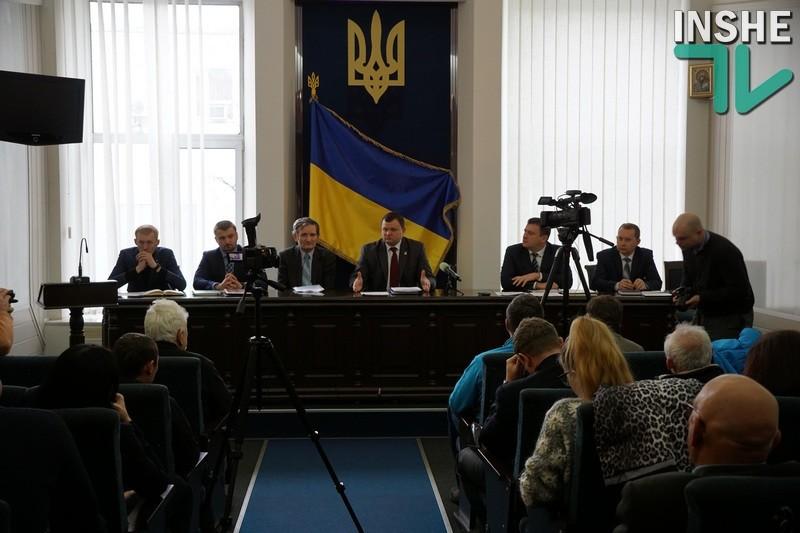 Руководство областной прокуратуры – николаевским общественникам: «Всё, за что мы берёмся, мы доводим до конца»