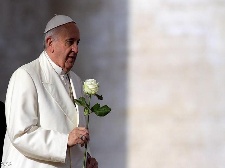 Сегодня Папе Римскому Франциску исполняется 80 лет