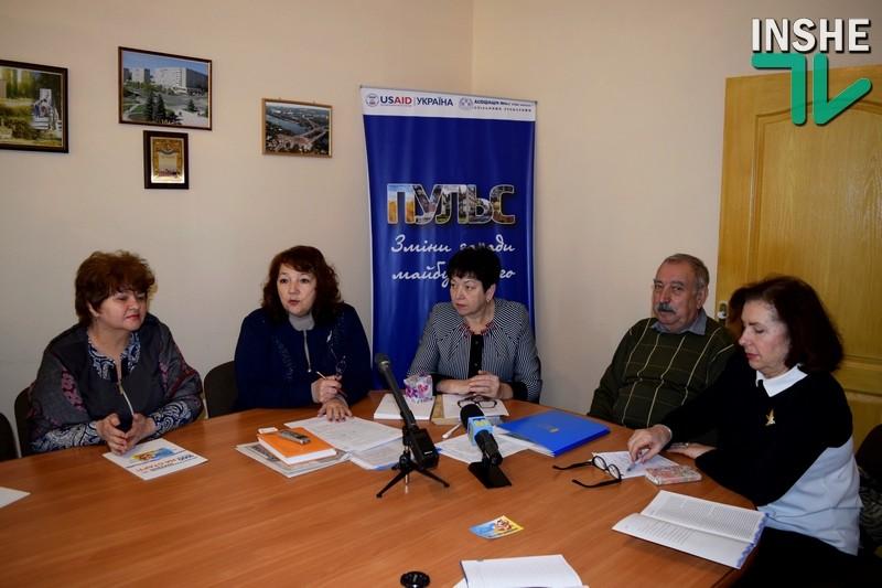 «Децентрализационный марафон» в Николаевской области завершен. Но объединенные общины не бросят