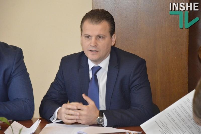 Омельчука лишили полномочий депутата Николаевского городского совета