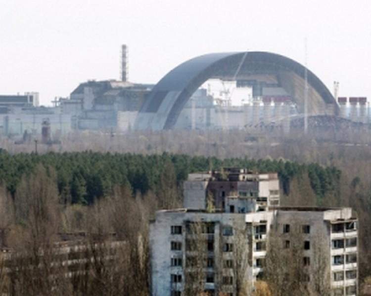 В зоне отчуждения ЧАЭС погиб белорус, пытаясь взобраться на радиолокационную башню