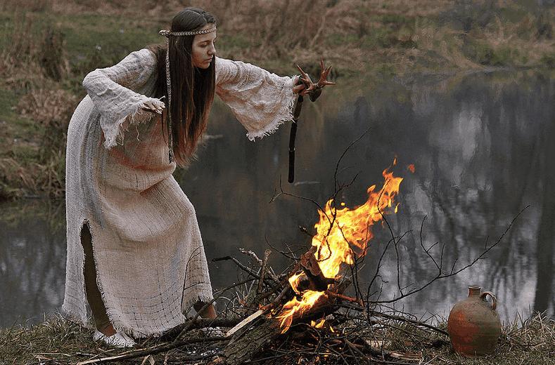 Страшные чудеса. О колдунах и ведьмах Николаева и Юга Украины