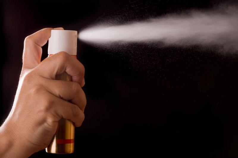 19 детей попали в больницу из-за распыления газового баллончика в школе