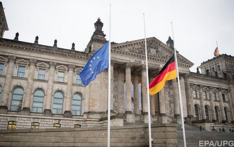 Немцы готовятся к кибератакам со стороны РФ во время парламентских выборов в 2017 году