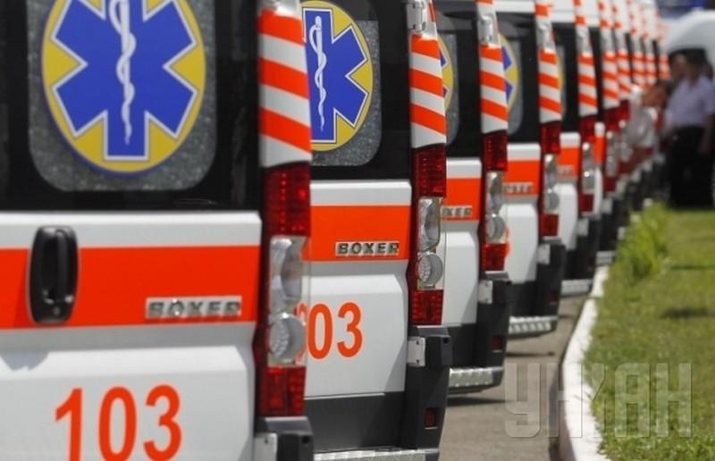 В Николаеве создают четыре госпитальных округа (КАРТА)