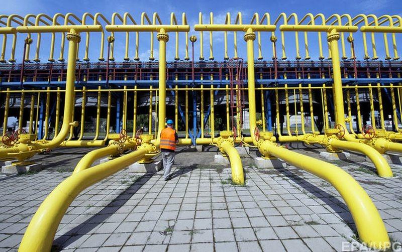Стоит-то она стоит, да кто ж ее купит? Украинскую ГТС оценили в $14 млрд.