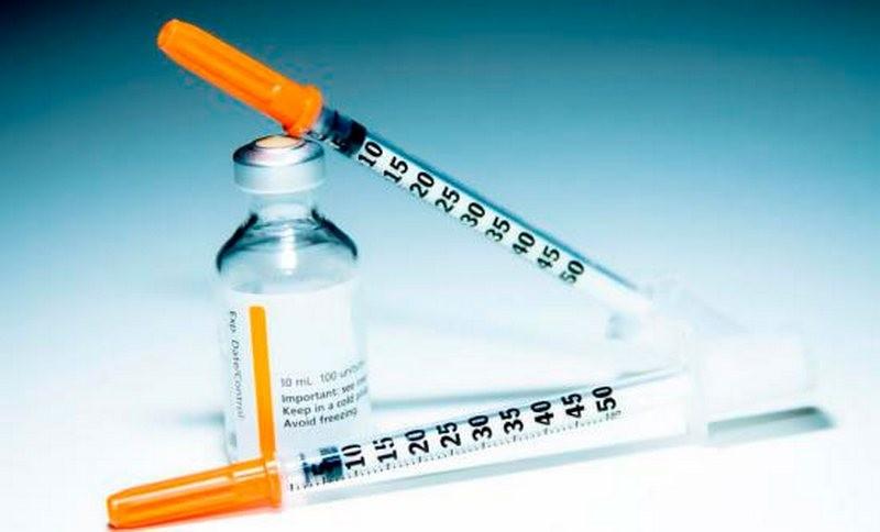 С начала октября в Николаевской области инсулины бесплатно или с небольшой доплатой получили 1005 пациентов с сахарным диабетом