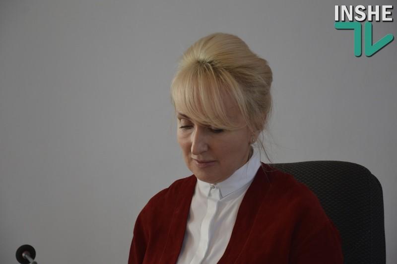 Секретарь Николаевского горсовета Казакова подписала решение об отставке Сенкевича  и созывает сессию (ДОКУМЕНТ)