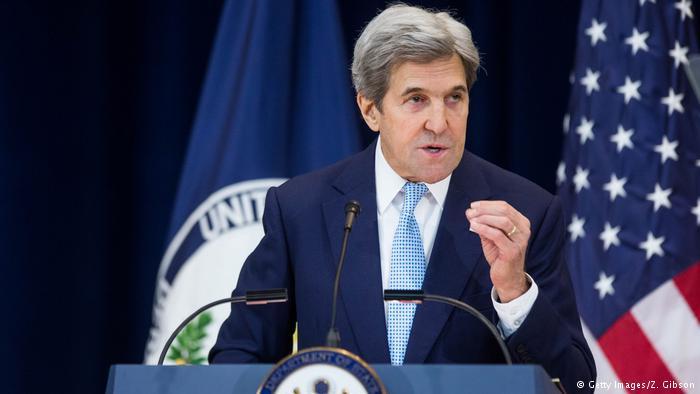 Истина дороже. США объяснили свое не вето на резолюцию ООН обиженному Израилю