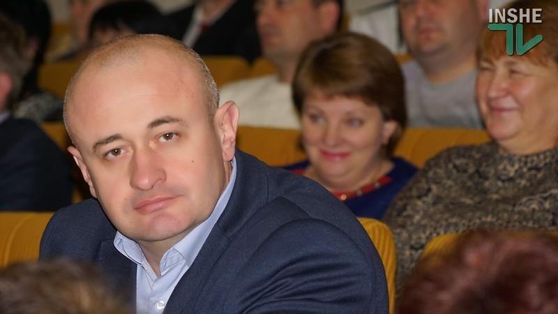 «Не надо загонять нас в позицию телят» — «оппозиционер» Олабин требует не проводить сессию облсовета без прохождения комиссий