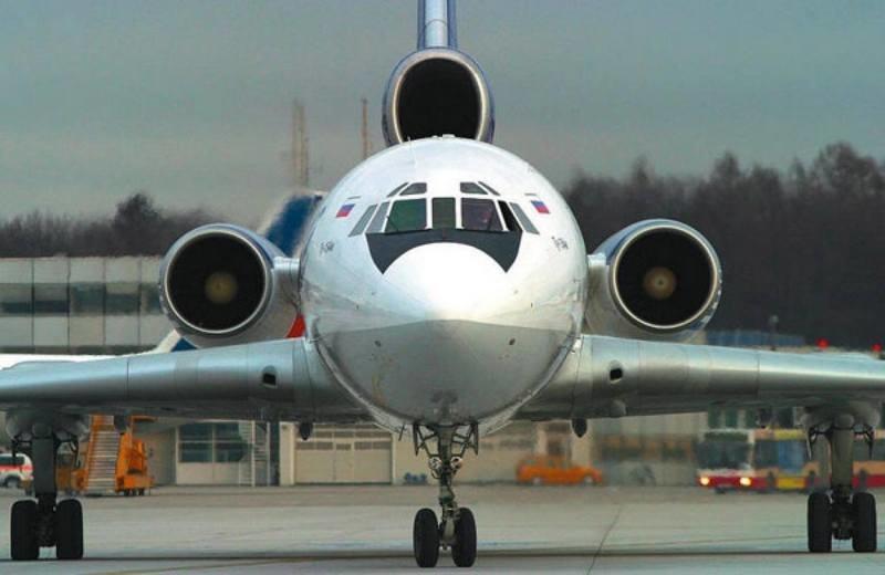 Украина модернизирует аэронавигационную систему за 117,5 млн. евро. С помощью доноров