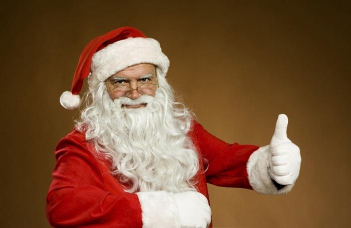 Ваш ребенок подозревает, что Деда Мороза нет? Вот что сделал этот поляк, чтобы его дочь поверила в Санта-Клауса