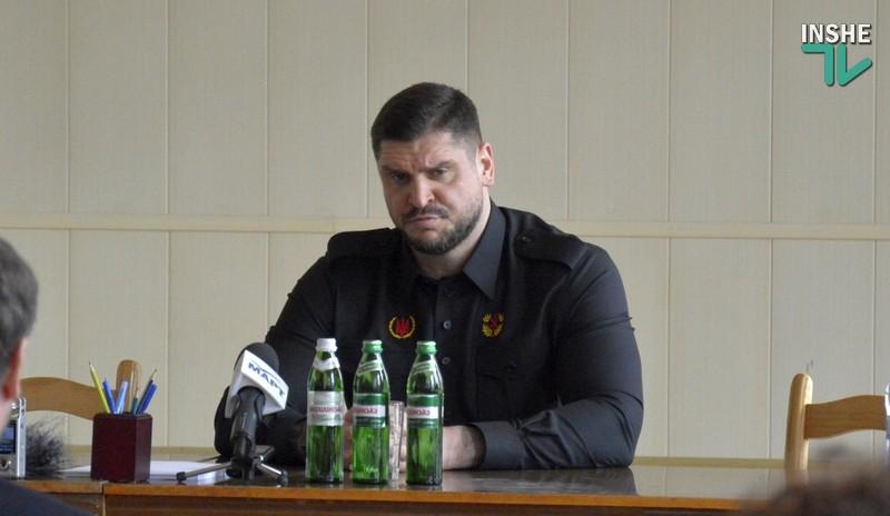 Верховная Рада со второй попытки лишила  губернатора Николаевщины депутатского мандата.