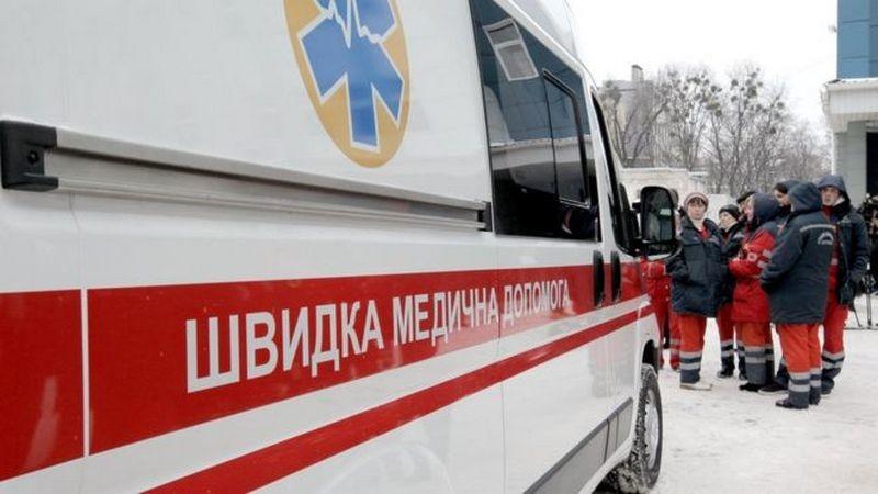Скандал в Одессе. По вызову патрульных к пострадавшему приехала пьяная бригада «скорой». Пострадавший умер