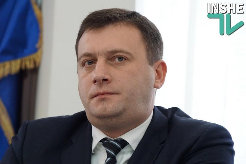 Прокуратура Николаевской области продолжает расследовать дело по выборам на 132-м округе в 2012 году
