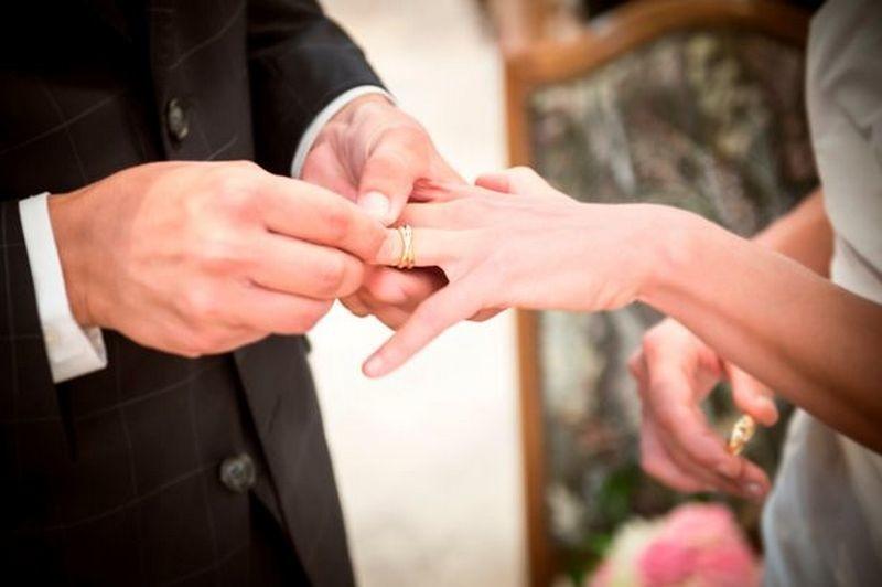 «Шалені вісімки»: сегодня в Николаеве поженятся 125 пар!