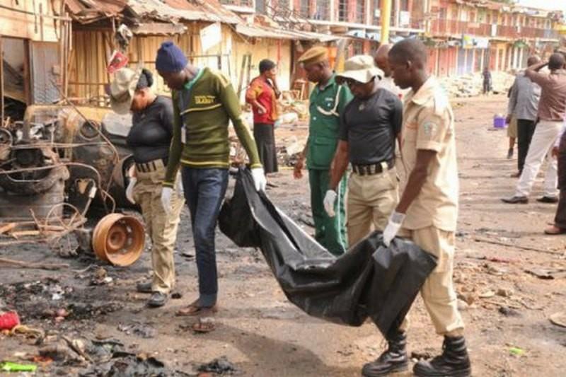 Теракт в Буркина-Фасо: число жертв растет, погибло 138 человек