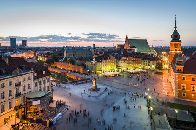 Для вакцинированных. В Польше запустили лотерею с призами до 1 млн. злотых