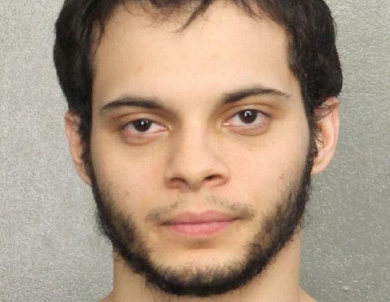 Подозреваемому в стрельбе в аэропорту во Флориде грозит смертная казнь