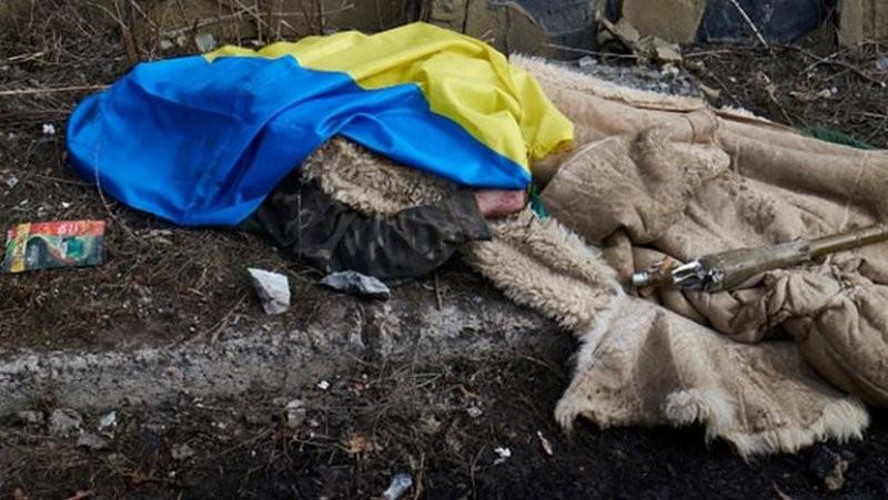 За минувшие сутки в зоне АТО погиб боец ВСУ, трое получили ранения