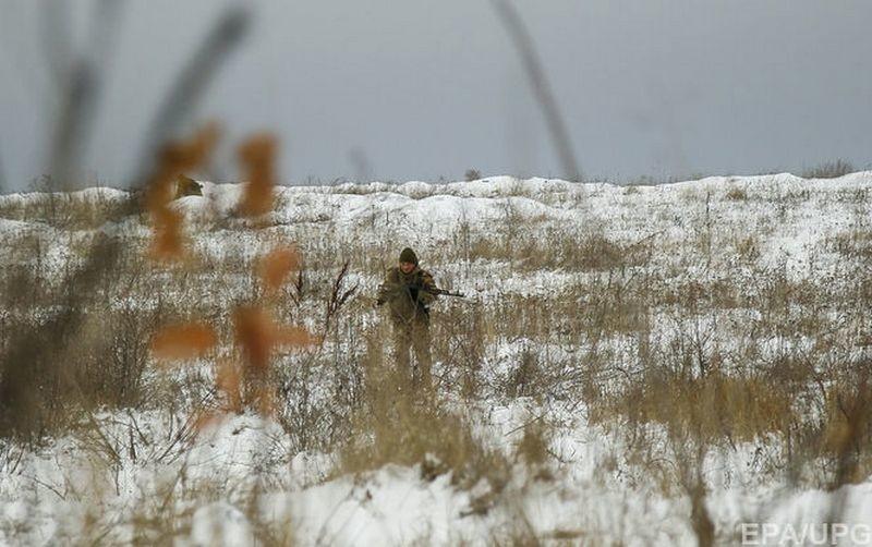 Боевики сегодня 28 раз обстреляли позиции сил АТО сегодня – погиб боец ВСУ, ещё двое ранены