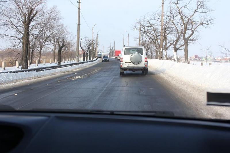 Героев надо знать: в «ЭЛУ автодорог» рассказали, какие организации чистили Николаев от снега