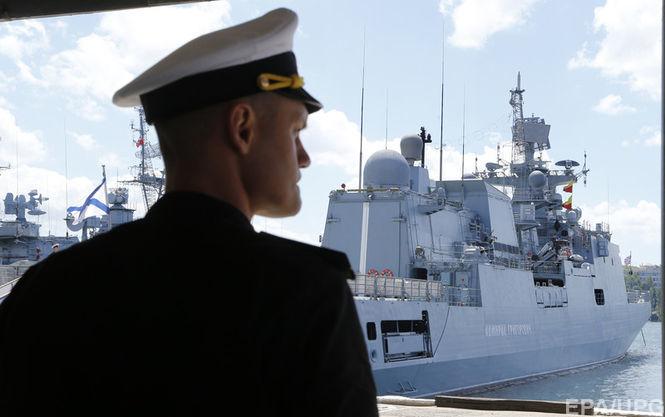 Россия договорилась об аренде военно-морской базы в Сирии на 49 лет