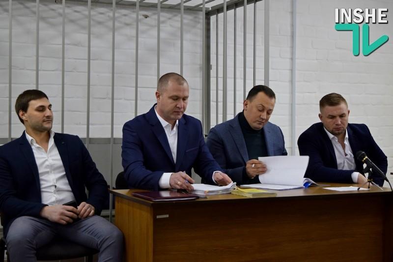 «По всей строгости закона» — потерпевшая по делу мажоров-дебоширов экс-патрульная дала в суде Николаева показания