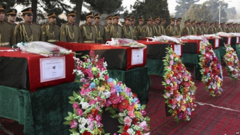 Очередные смерти дипломатов: в Афганистане погибло 5 представителей ОАЭ