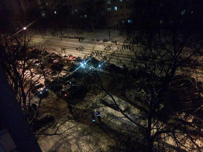 Вечерний бунт в Лукьяновском СИЗО: стычки между правоохранителями и экс-«торнадовцами»