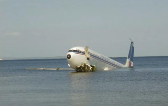 Таки не теракт: о катастрофе Ту-154 свое слово сказали эксперты