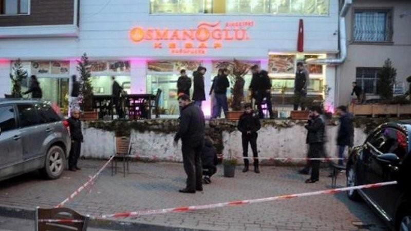 В Стамбуле обстреляли ресторан – ранены трое человек