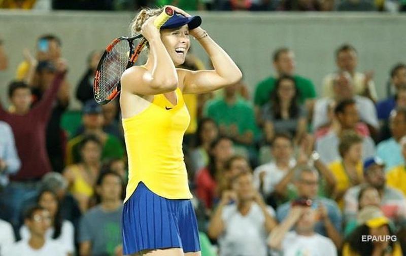 Украинка в четвертьфинале WTA Брисбен переиграла первую ракетку мира