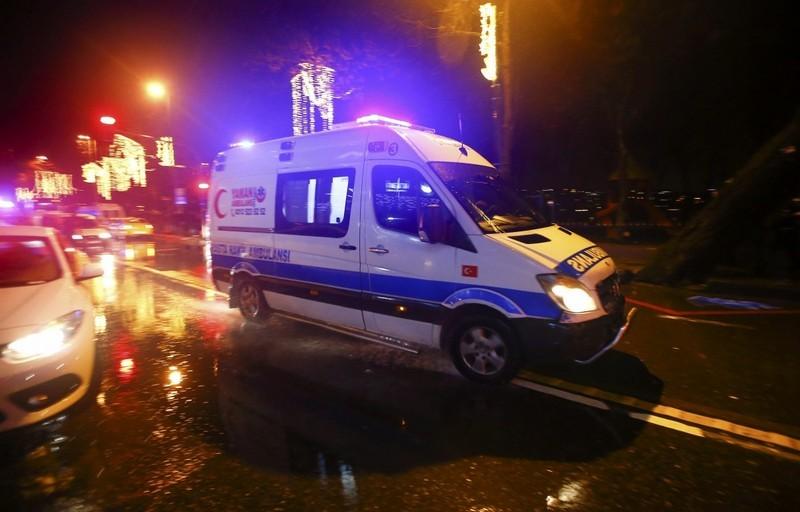 Количество жертв теракта в Стамбуле увеличилось, среди погибших 16 — иностранцы