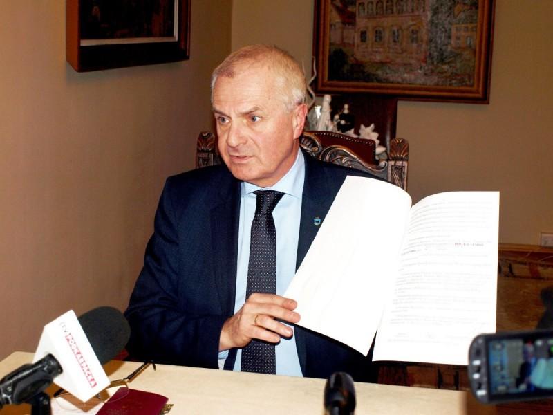 СБУ объявила мэра польского города персоной нон грата и объяснила, почему