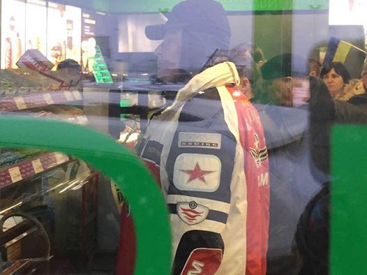Мерзость ксивой не прикрыть. Экс-министр транспорта Червоненко устроил пьяный дебош на АЗС