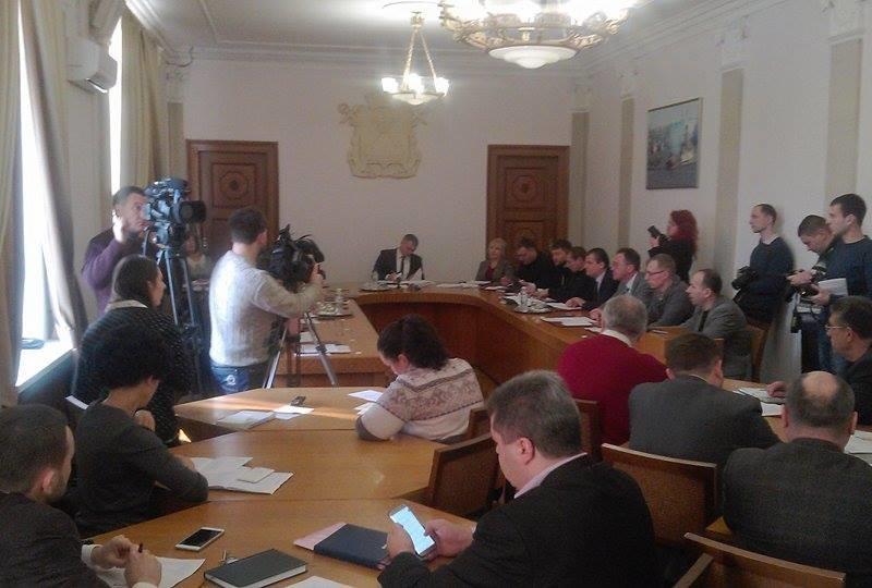 Исполком пока не стал вводить подомовые тарифы в Николаеве