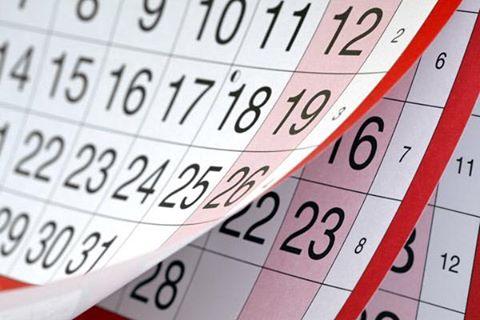 Без 8 Марта и переносов выходных на понедельник. Так как будем праздновать по-новому?