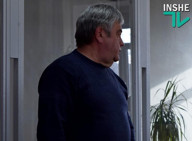 Экс-директор «Первомайского горводоканала» считает себя виноватым не во взятке, а в том, что не сообщил о подброшенных ему деньгах