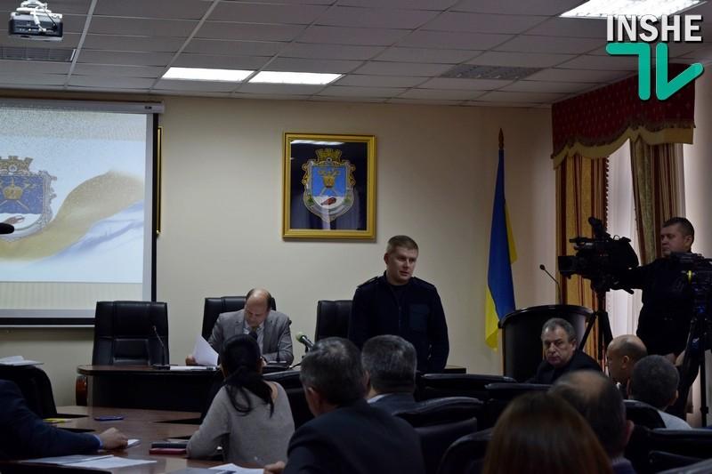 Как на Николаевщине готовятся встретить непогоду: тех, кто на сносях, — в роддома, с первыми снежинками перекрыть дороги в области и чистить их